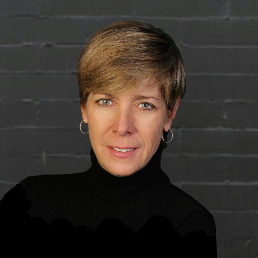Ann O'Grady
