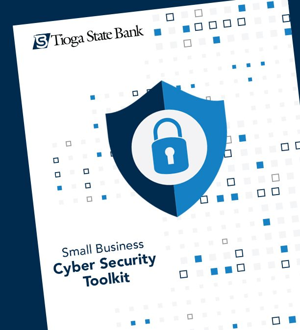 Tioga State Bank Cyber Security Tools Package