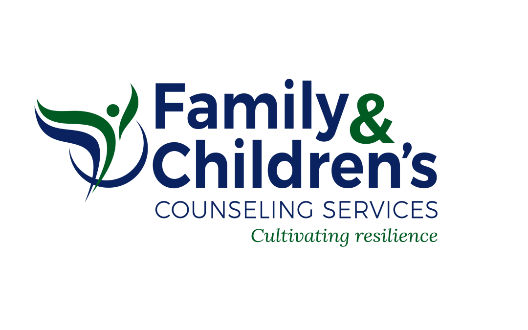 Family & Children's Counseling Services Branding