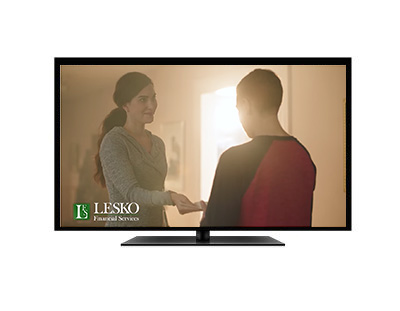 Lesko Financial Services 30 Second Commercial