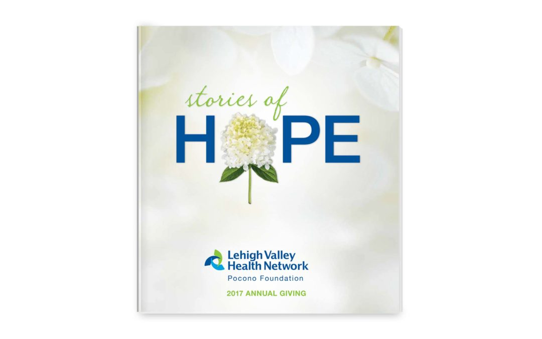 Lehigh Valley Health Network – Pocono Foundation Annual Report