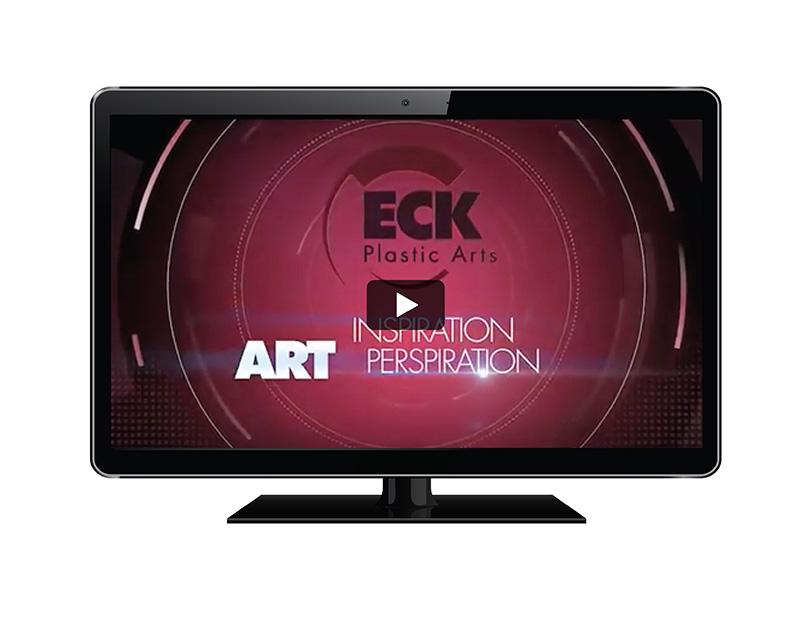 ECK Plastic Arts Video