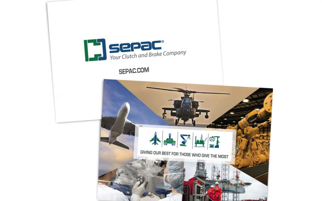 SEPAC Branding Icons