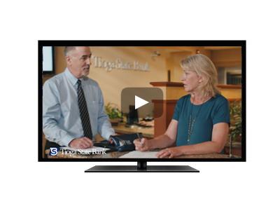 Tioga State Bank Parkview Testimonial TV
