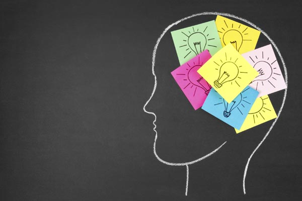 To build your business this year, build a better brainstorm