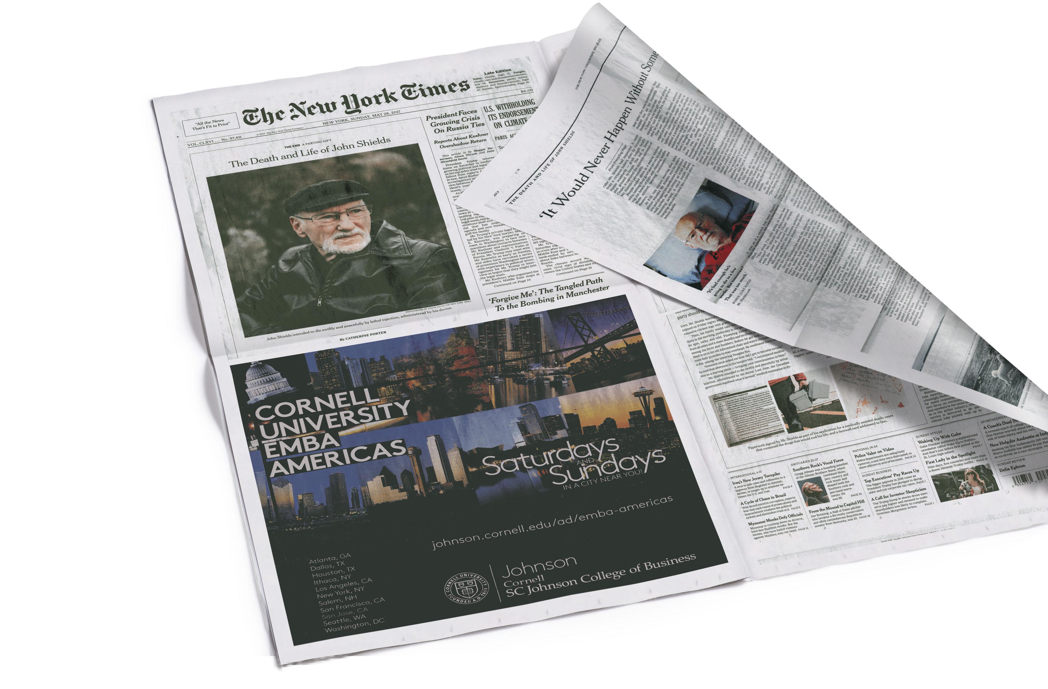 cornell-newspaper-mockup-fullspread