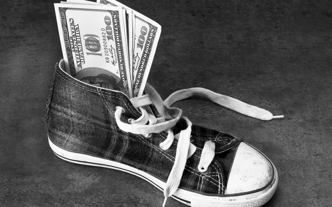Marketing on a shoestring budget?